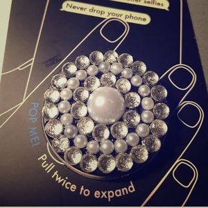 POPSOCKETS BLINGED PHONE ACCESSORIES